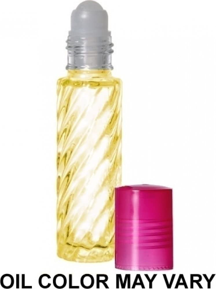 Mary J Type for Women Roll-on Perfume Body Oil (1/3oz.)