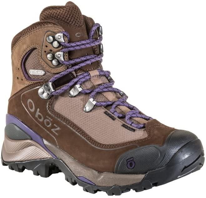 Oboz Wind River III B-Dry Hiking Shoe - Women's