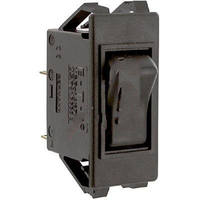 Circuit Breakers An extremely versatile range of rocker switch/thermal circuit breakers