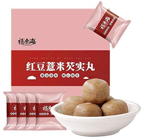 Fudonghai red beansGlutinous riceTampingPill HealthySnacks108g