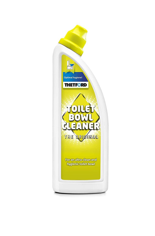 Thetford 30338 Sanitary Fluid Toilet Bowl Cleaner 0.75 Litre