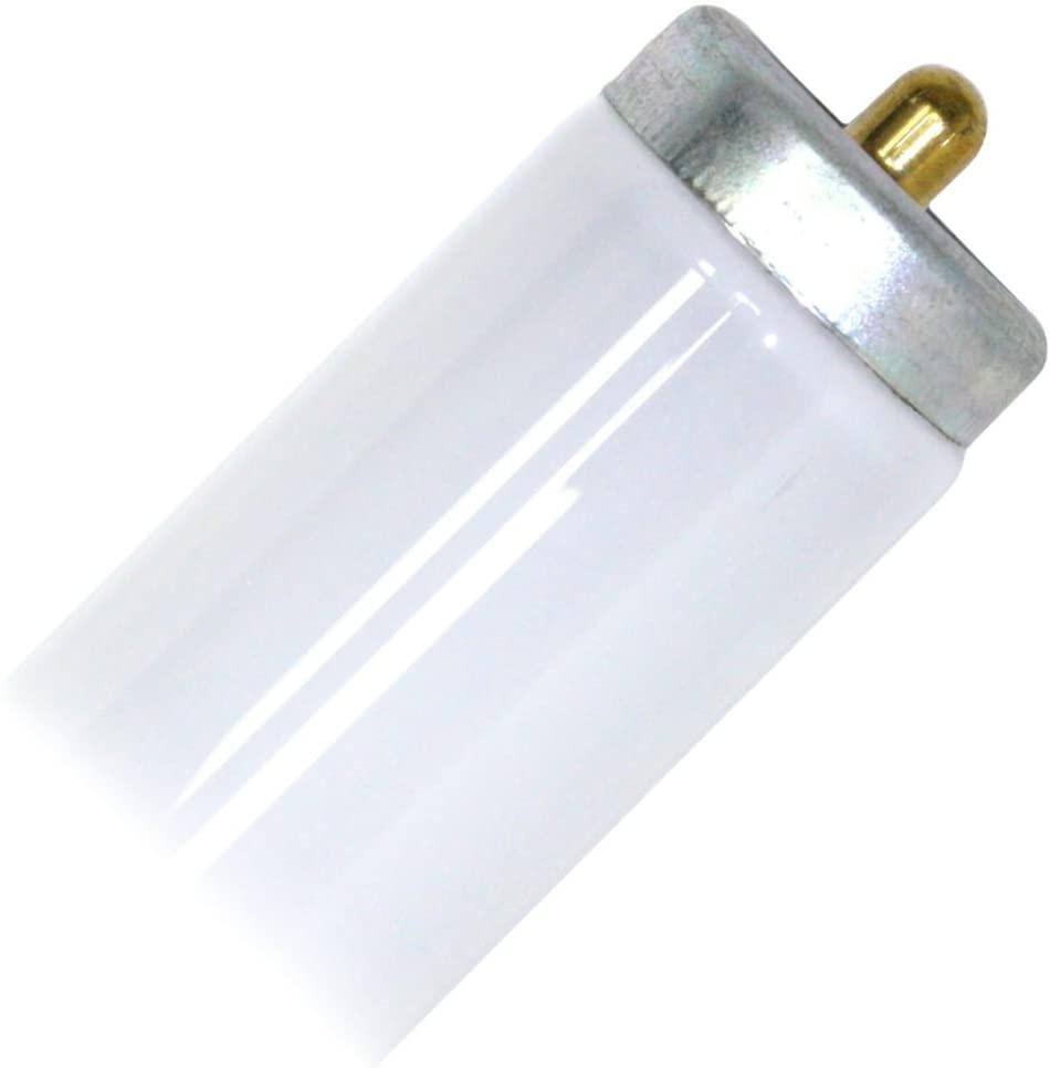 Sylvania 24836 - F48T12D/ECO Straight T12 Fluorescent Tube Light Bulb
