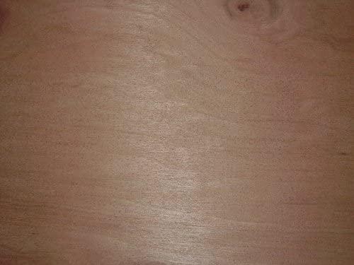 Lauan Plywood 1/2 X 24 X 48