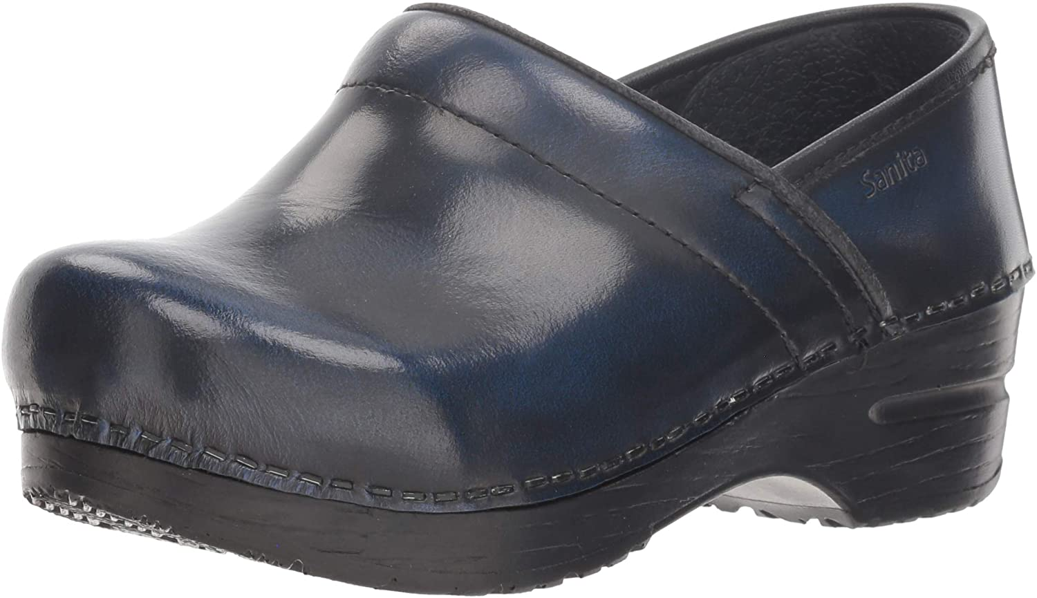 Sanita Women's Professional Narrow Cabrio Clog
