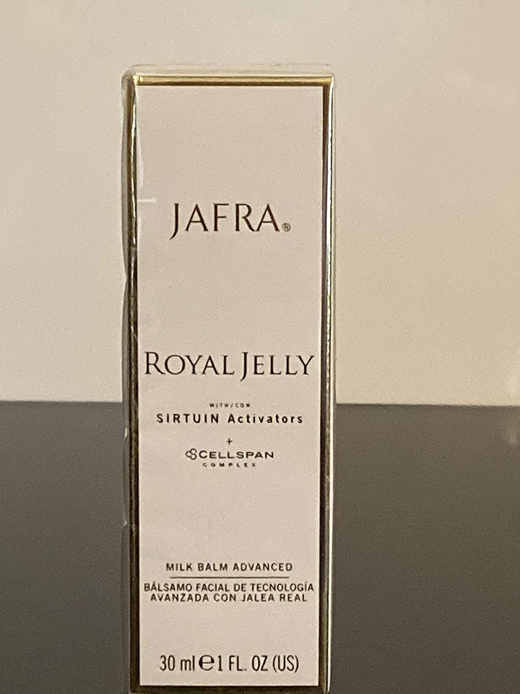 Jafra Royal Jelly Milk Balm Advanced 1.0 Fl. Oz.