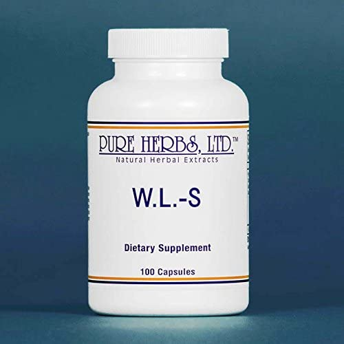 WL-S - Capsules (Natural Herbal Extracts)