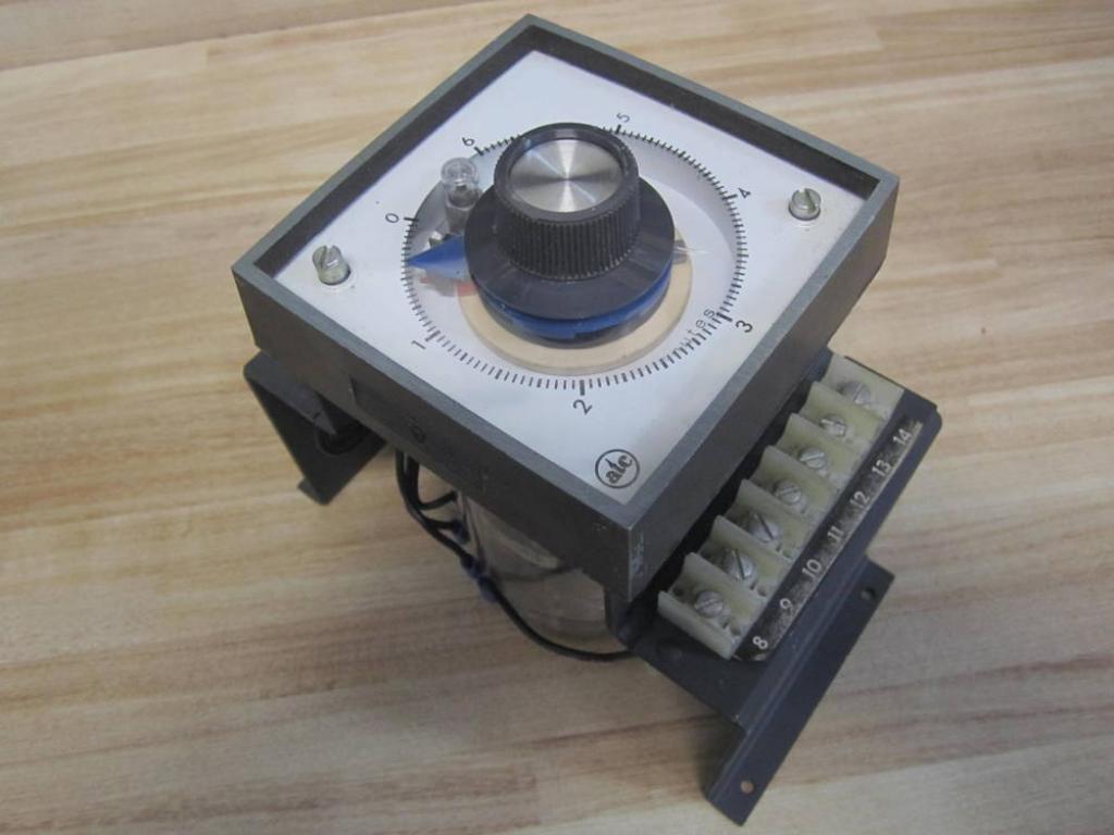 ATC 3050029A10SX Analog 3 Min.Timer
