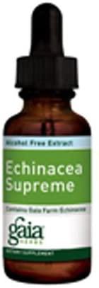 Echinacea Supreme Alcohol Free