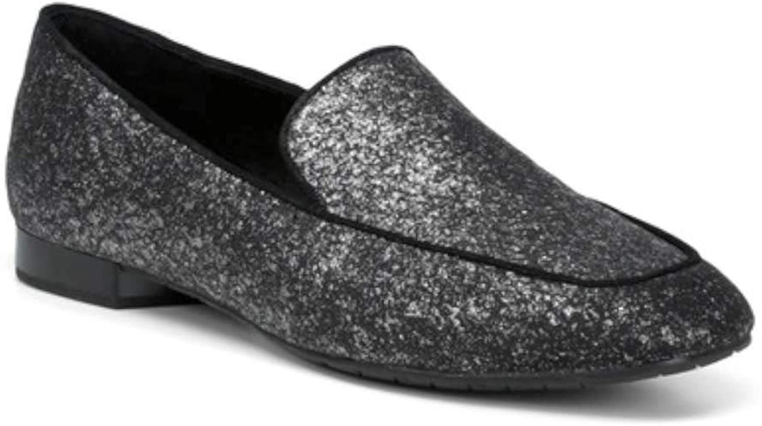 Donald J Pliner Womens Honey G-7 Closed Toe Loafers