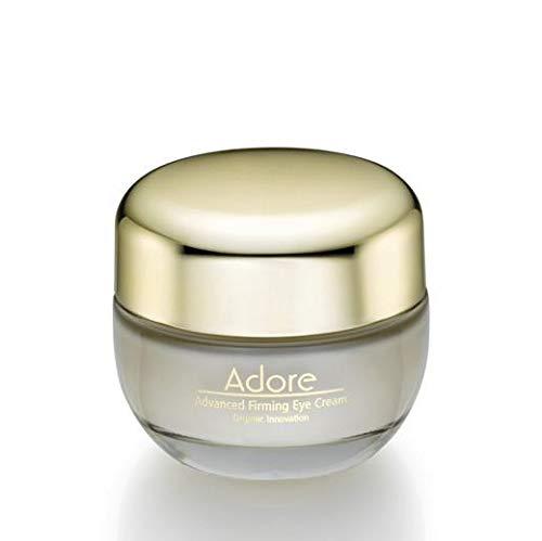 Adore Cosmetics | Advanced Firming Eye Cream - 1.05 Oz. | Anti Aging Eye Cream with Vitamin E, Soybean Protein and Panthenol