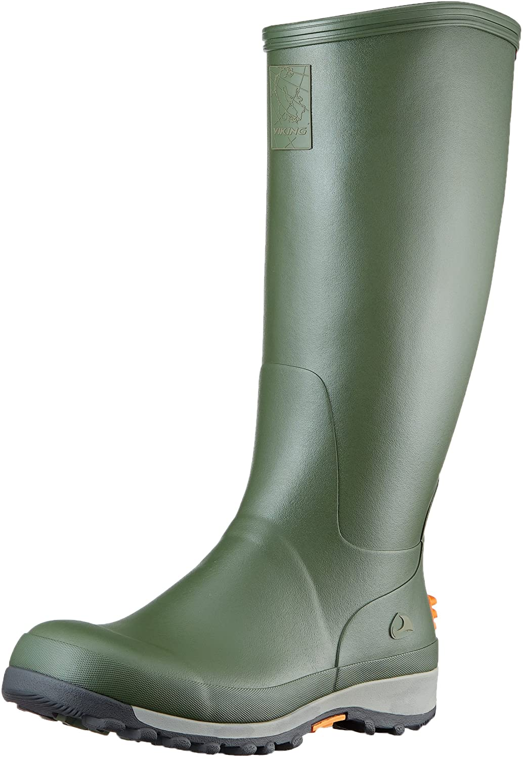 Viking Men's Work Wellington Boots