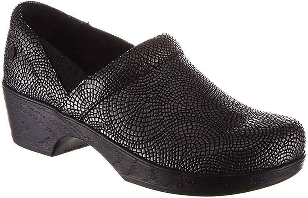 Klogs Footwear Women's Portland Closed-Back Clog