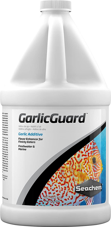 GarlicGuard, 2 L / 67.6 fl. oz.