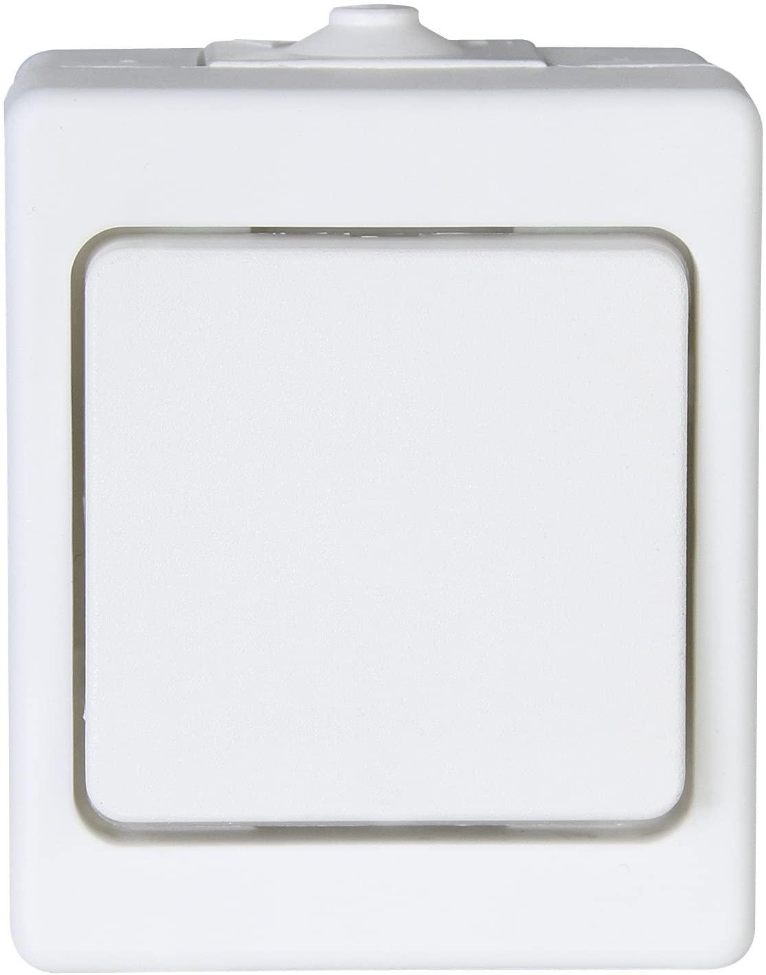 Cogenerationhave 564302002 Finery-Moisture-Proof Caliper, IP44, Standard
