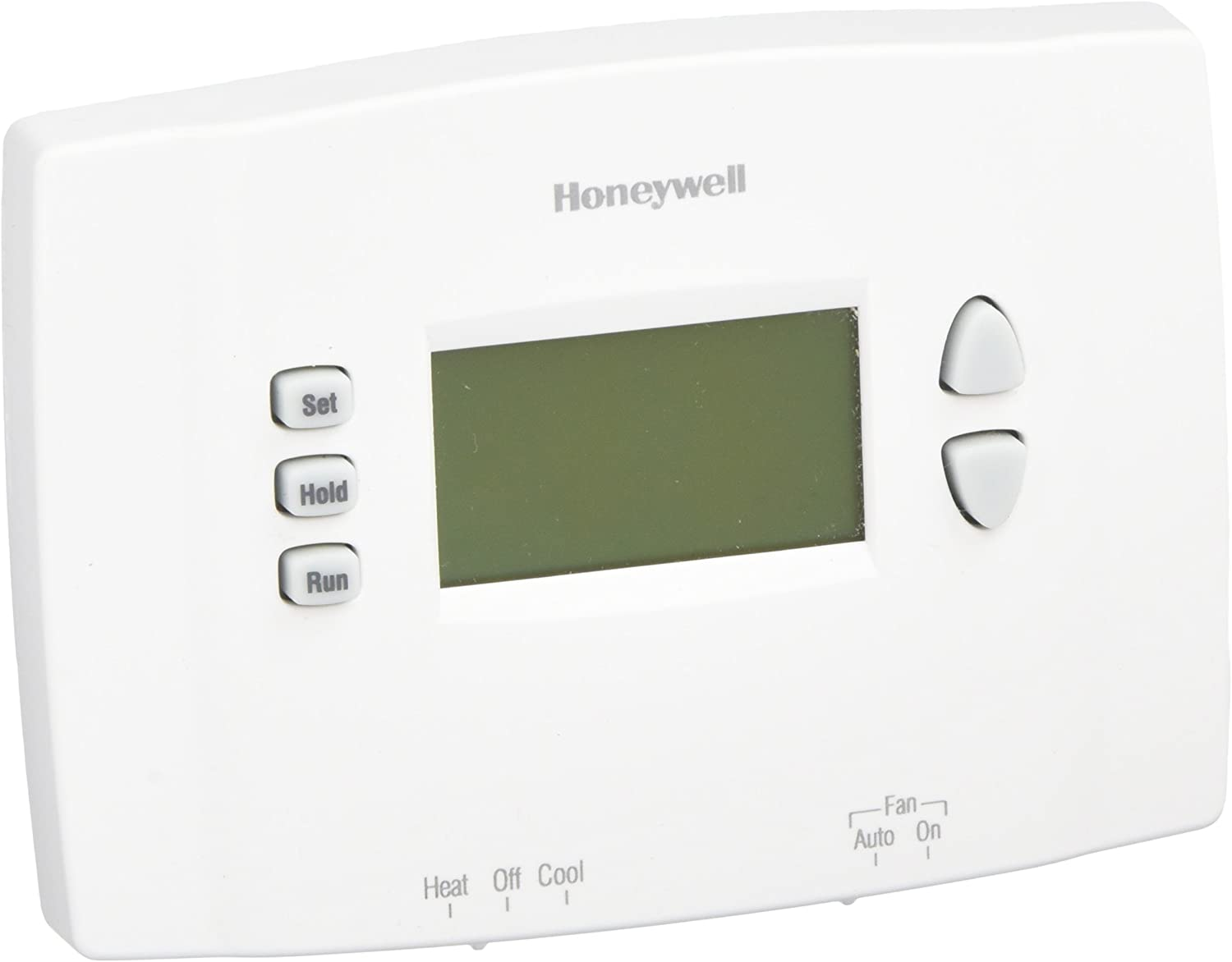 Honeywell RTHL2510C1002-U1 Energy Star 7-Day Programmable Home Thermostat, White