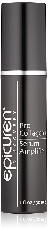 Epicuren Discovery Pro Collagen And Serum Amplifier, 1 Fl Oz