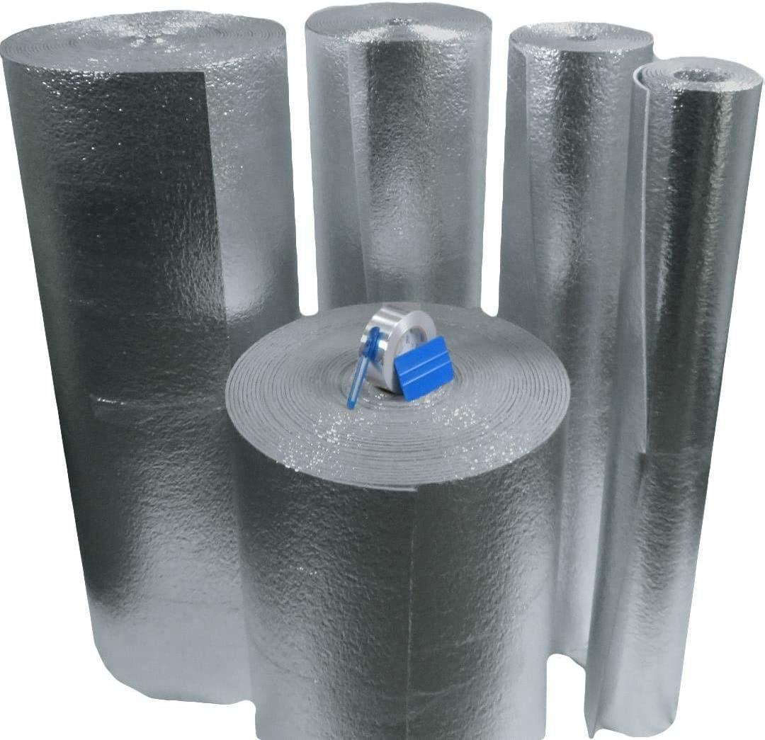 MWS Seam Sealer Foam Core Reflective Insulation 6