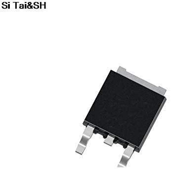 Xennos FDD6637 P TO-252 35V 55A - (Plug Type: Universal)