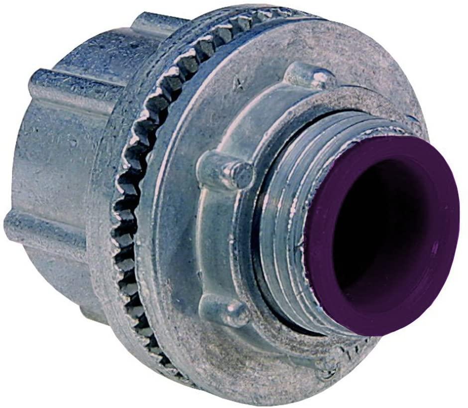 Sigma Electric ProConnex 44071 Rigid Watertight Conduit Hub 3/4-Inch, 1-Pack