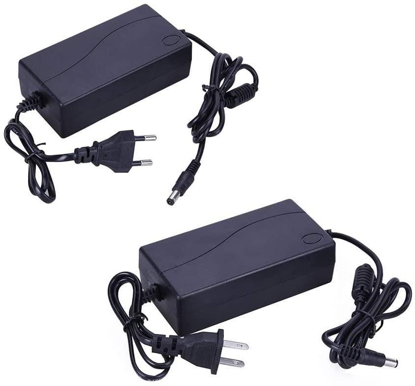 Xennos 1Pcs AC 100V-240V to DC 13.5V 3A DC5.52.5mm Power Supply Adapter US EU Plug Charge for Welding Machine Black - (Plug Type: EU)