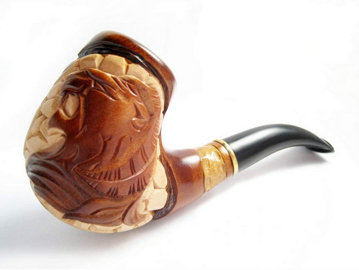 New Tobacco Smoking Pipe