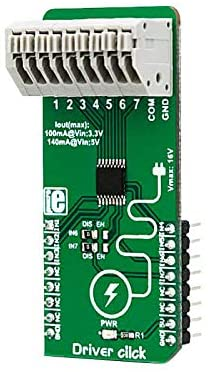 DRIVER CLICK (Pack of 3)