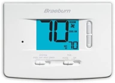 Braeburn 1220 Non-Programmable 2H / 2C