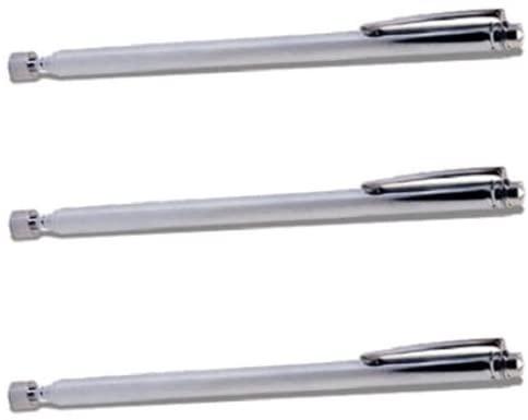 Master Magnetics 07228 Magnetic Pick-Up Tool, Telescoping, Retrieving Magnet, 25