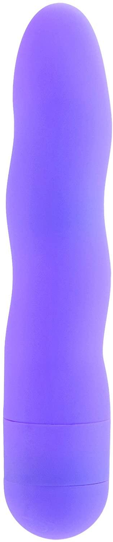 California Exotic Novelties First Time Mini Power Swirl, Purple