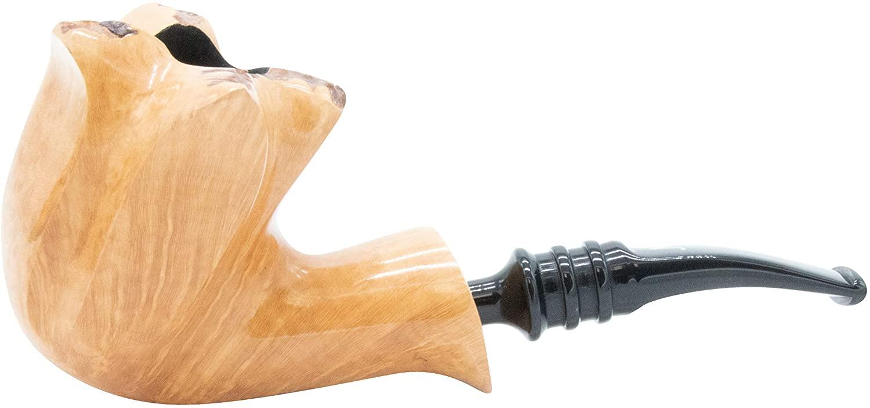 Nording Virgin Grain 2 Tobacco Pipe 11417