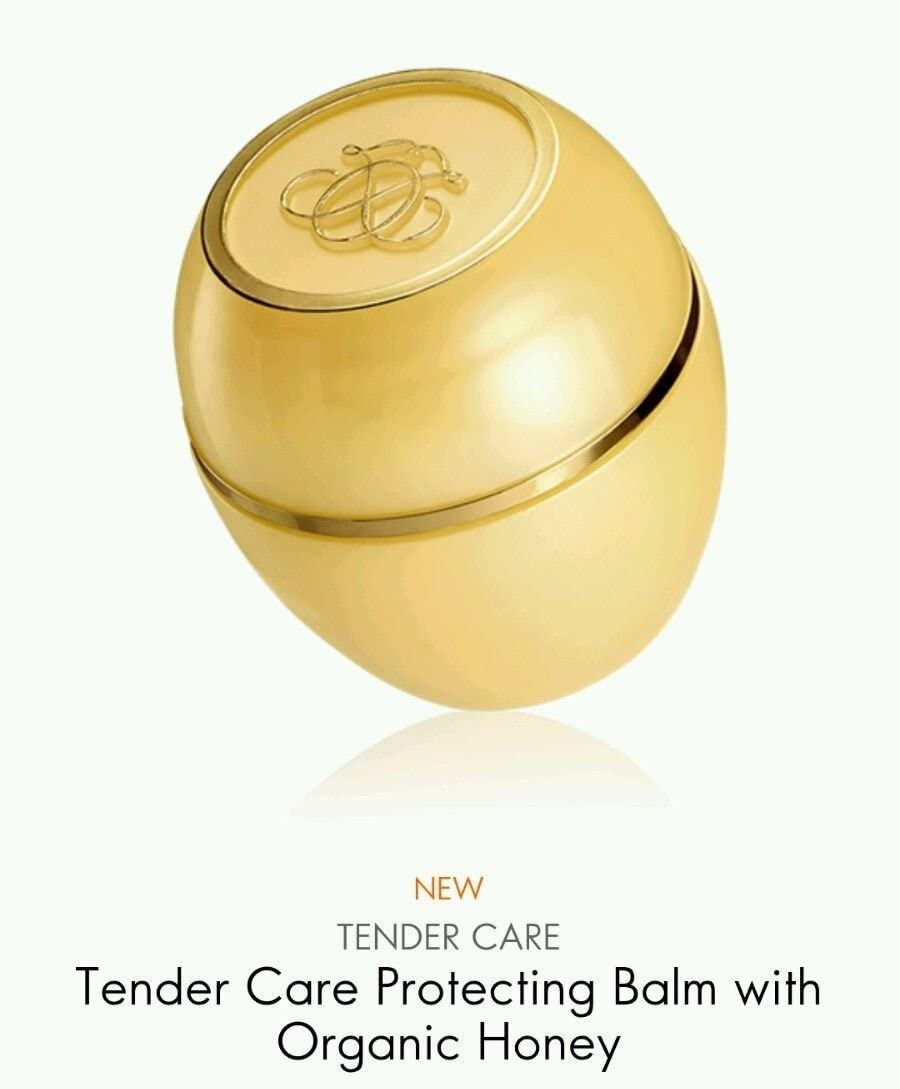 ORIFLAME TENDER CARE Lip Balm with Organic Honey 15ml