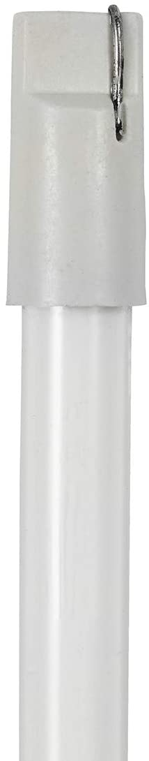 F8T2-CW - Watts: 8W, Type: T2 Fluorescent Tube, Color