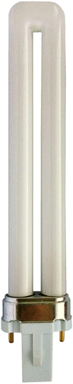 GE 11w Biax-S Energy Saving G23 Cap 2-PIN - 6500k - Daylight - F11BX/865