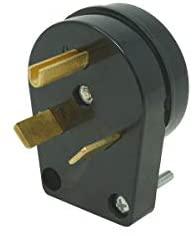 Road Power 65040201 RV Adapter, Black