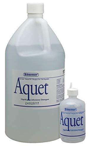 Bel-Art Products F17094-0030 Scienceware Aquet Bottle, 1 gal Capacity