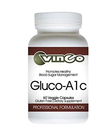 Vinco - Glukokine 60 tabs