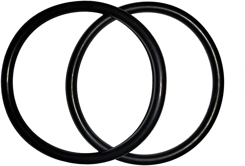 151122 O-Ring For Pentek Big Black Housings OR-100 Buna-N (2/ Pack)