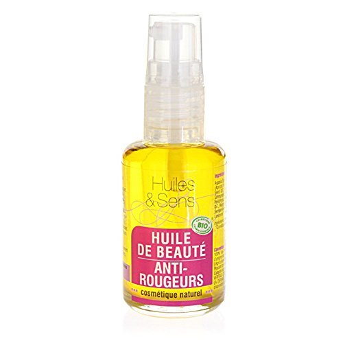 Skin Care Oil Anti Redness