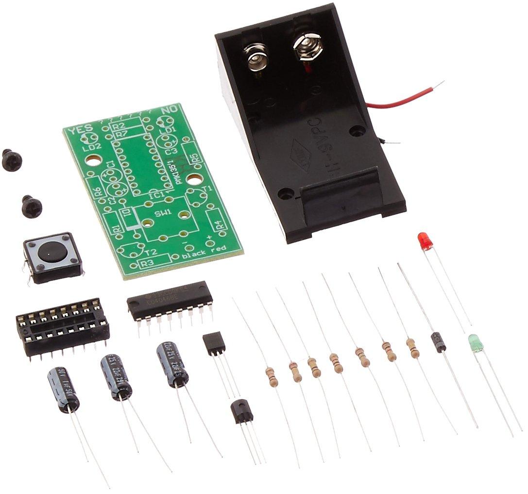 Velleman MK135 Electronic Decision Maker