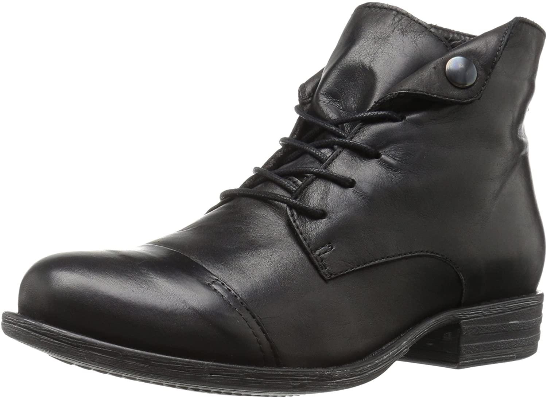 Miz Mooz Lennox Women's Ankle Boot