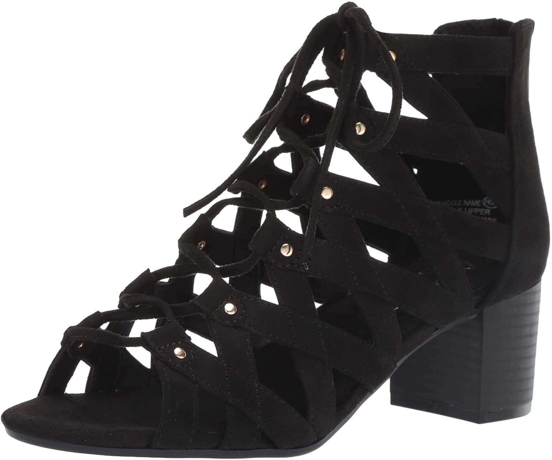 Aerosoles Women's Middle-na Heeled Sandal