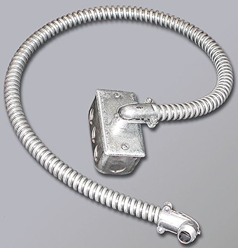 Conduit Kit with Junction Box