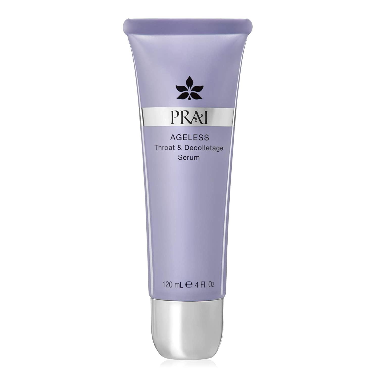 PRAI Beauty Ageless Throat & Decolletage Serum 4 oz