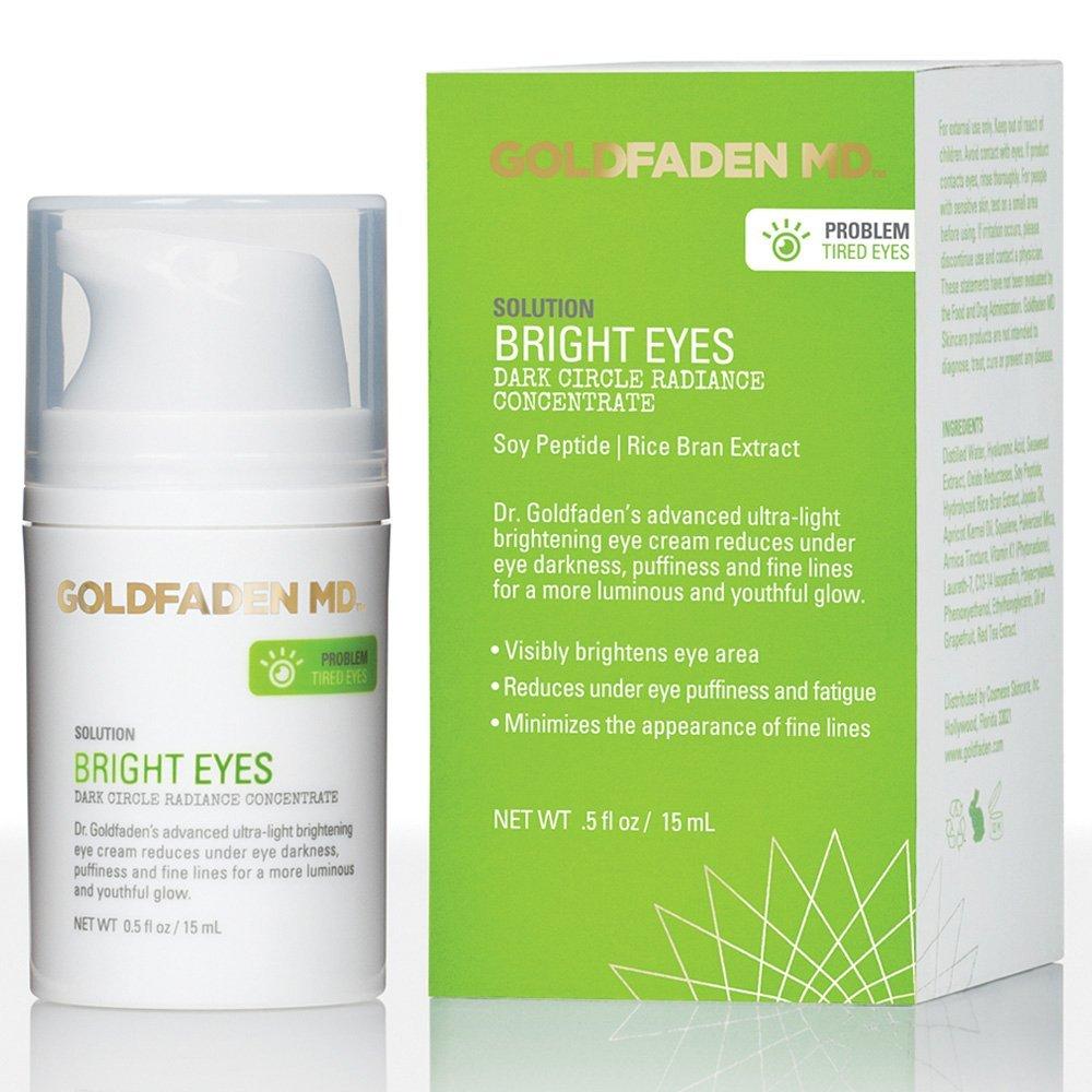 Goldfaden MD Bright Eyes, 0.5 fl. oz.