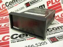 CINCINNATI ELECTROSYSTEMS 432-DCV Display Digital Voltmeter Output 8.5-30VDC
