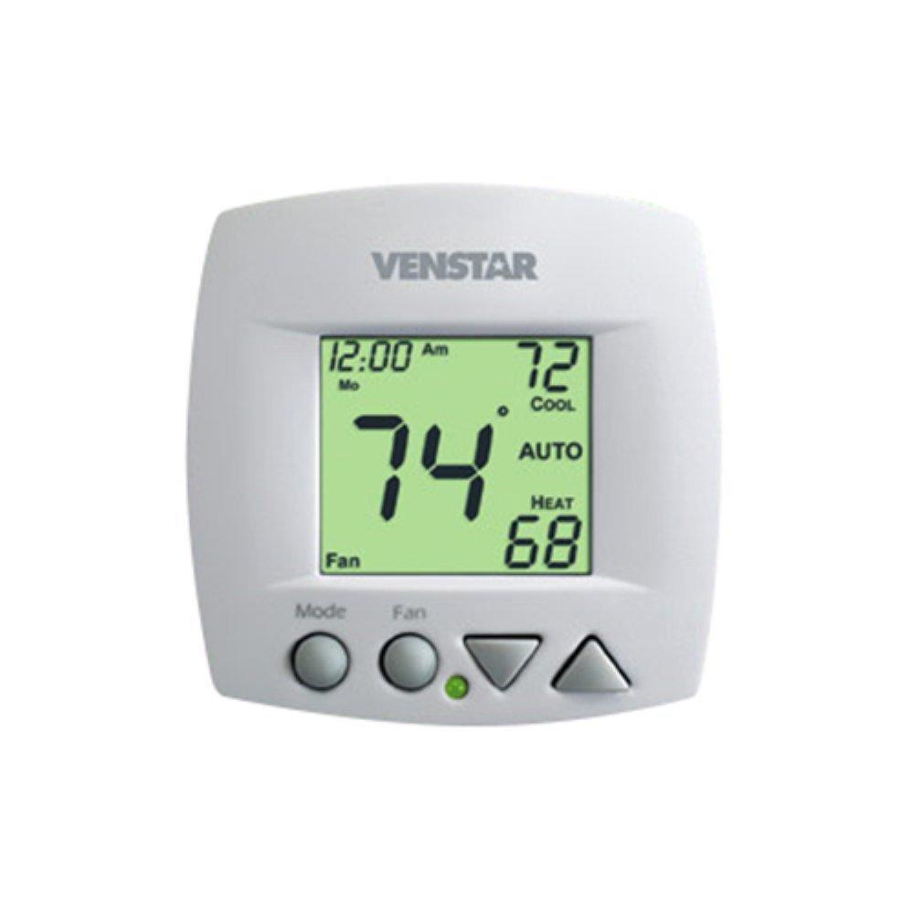 Venstar T1070 Non-Programmable Fan Coil Thermostat