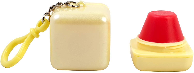 Lip Smacker Lemon Drop Candy Cube Lip Balm
