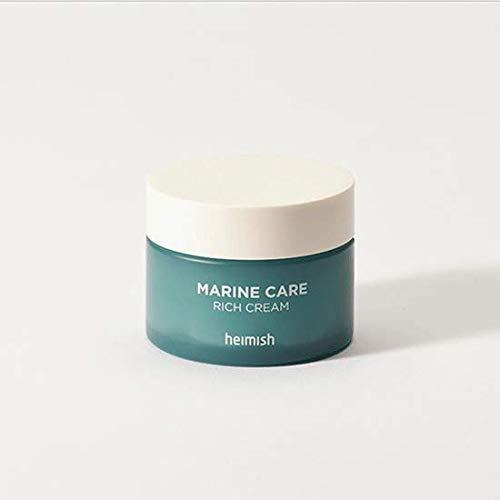 [Heimish] Marine Care Rich Cream 60ml