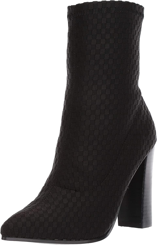 Fergie Womens Taryn Ankle Boot