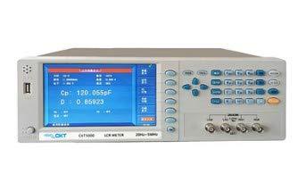 CKT500 Components Analyzer 20Hz-500kHz Precision LCR Meter